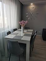 Стол обеденный 1.6 Прага Світ Меблів