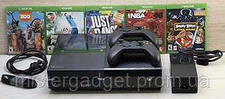 Приставка Xbox One 500Gb с играми и джойстиками