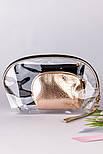 Набор косметичек с принтом рептилии KOS1237, фото 3