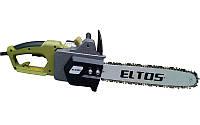 Пила цепная электрическая ПЦ-2650