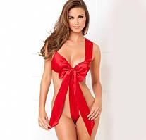 Сексуальное белье Бант Подарок