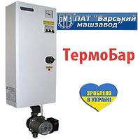 Котел электрический Термобар Ж 7-КЕП-30 (с насосом)