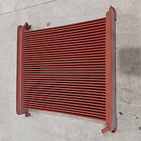 Радиатор масляный МТЗ 70У-1405010 старого образца
