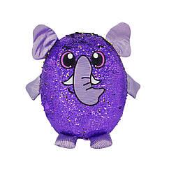 М'яка іграшка з паєтками SHIMMEEZ S3 - СЛОНИК МІКАЕЛА (36 cm) SH02035-0004