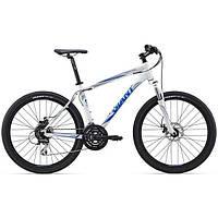 Горный велосипед Giant Revel 1 белый L/20 (GT)