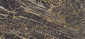 Плитка  Cifre Black Golden Pulido 600x1200