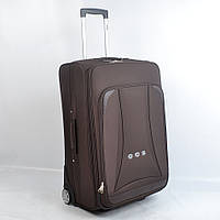 Большой дорожный чемодан на колесах фирмы ССS