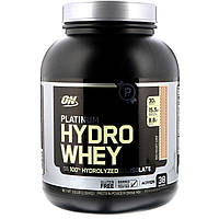 ON Platinum Hydrowhey 1,59 кг - ваниль