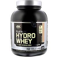 ON Platinum Hydrowhey 1,59 кг - шоколад