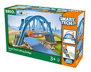 BRIO World Smart Tech Мост 33961, фото 6