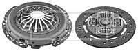 Комплект сцепления на Renault Trafic/ Opel Vivaro  2,0dCi с 2006...Borg&Beck (Великобритания),HK2411