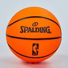 Щит баскетбольный SPALDING (поликарбонат) 56103CN, фото 3