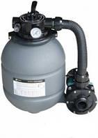Фильтрационная установка для бассейна Emaux FSP300-ST20 - 3,5 м3/час.
