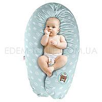 Подушки для беременных и кормления ребенка Econom