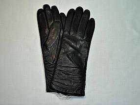 Перчатки Pittards 507 женские кожаные удлиненные