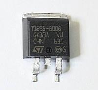 Симистор T1235-800G (D2PAK)