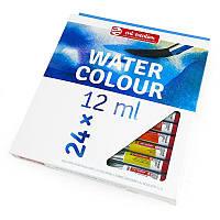 Набор акварельных красок ArtCreation, 24*12 мл, Royal Talens