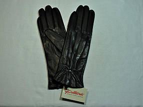 Перчатки Pittards 508 женские кожаные удлиненные