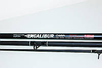 Карповое удилище BratFishing Excalibur 3.3 м.