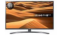 "Телевизор 50"" LG 50UM7450 + пульт LG Magic Remote (AN-MR19BA)"