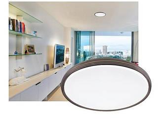 Функциональный настенно-потолочный светильник GLOBAL Functional Light 72W 1-GFN-72TW-02-C