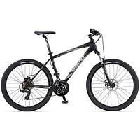 Горный велосипед Giant Revel 2 черный S/16 (GT)