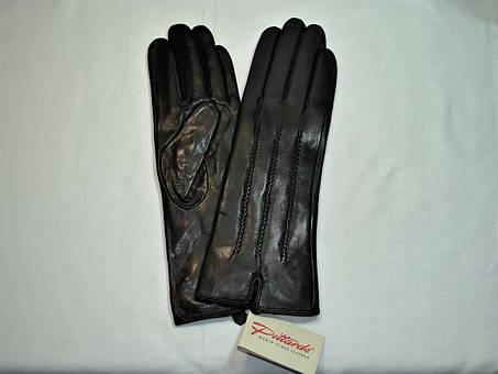 Перчатки Pittards 509 женские кожаные удлиненные, фото 2