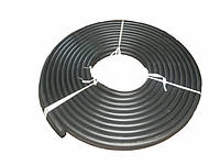 Шланг вакуумный резиновый 11х23