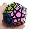 Кубик рубик Мегаминкс черный Smart Cube SCM1, головоломка, фото 3