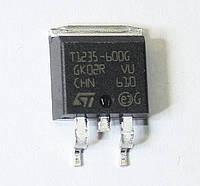 Симистор T1235-600G (D2PAK)