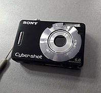 Фотоаппарат SONY Cyber-Shot DSC-W50