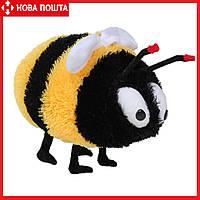 Плюшевая игрушка Алина Пчелка 43 см