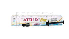 Latelux Flow (Лателюкс флоу, шприц 2,2г) А1