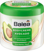 Крем Bodycreme Avocado