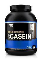 ON 100% Casein Protein 1,81 кг - печенье-крем, фото 1