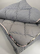 Одеяло 195*220 Шерстяное (бязь) ARDA Company
