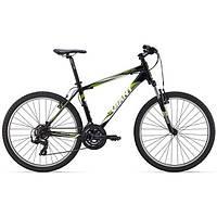 Горный велосипед Giant Revel 3 черный/зеленый S/16 (GT)