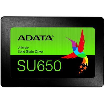 Накопитель SSD 2.5 480GB ADATA (ASU650SS-480GT-R)