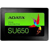 Накопитель SSD 2.5 480GB ADATA (ASU650SS-480GT-R), фото 1