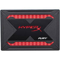 Накопитель SSD 2.5 480GB HyperX SSD (SHFR200B/480G), фото 1