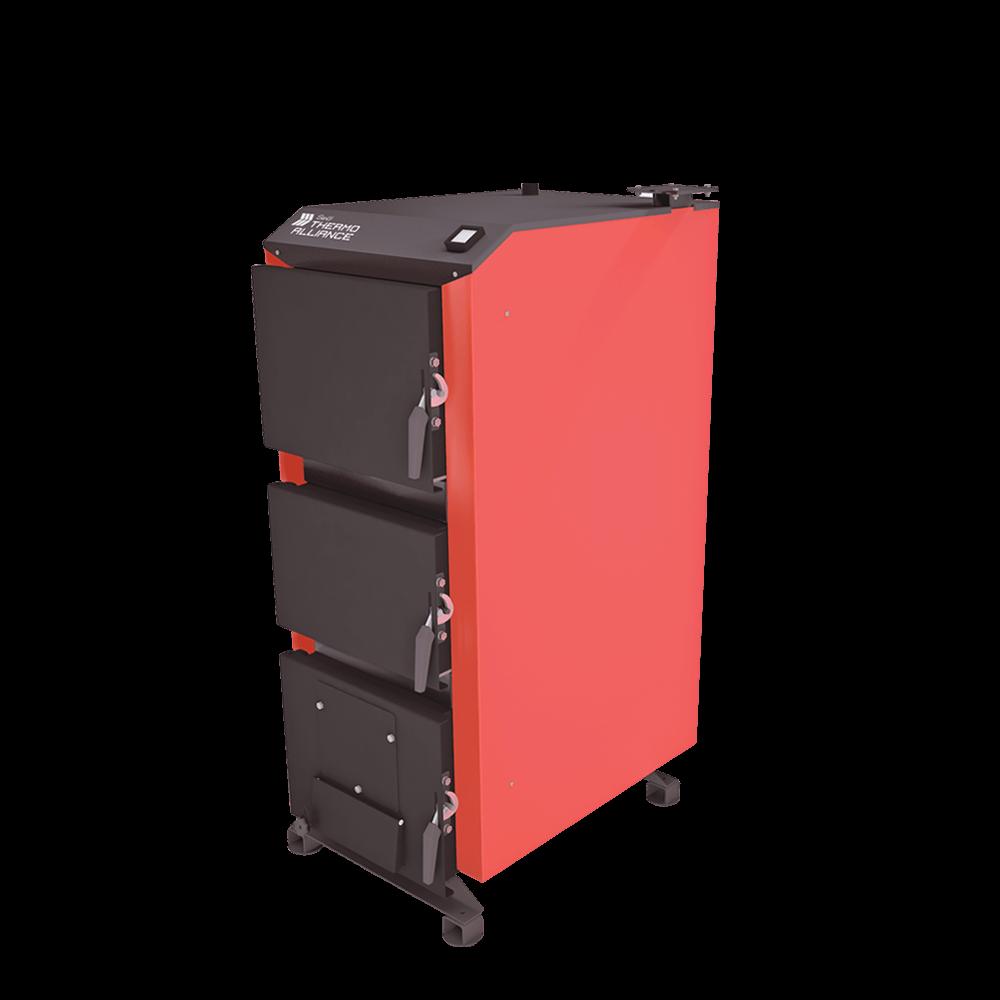 Твердопаливний котел THERMO ALLIANCE Vulcan SF 40
