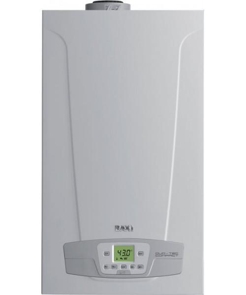 Конденсационный газовый котел Baxi Duo-Tec Compact 28 GA