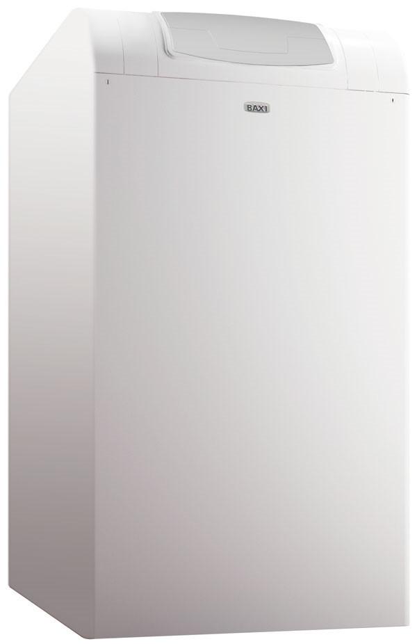 Конденсационный газовый котел Baxi POWER HT 1.320