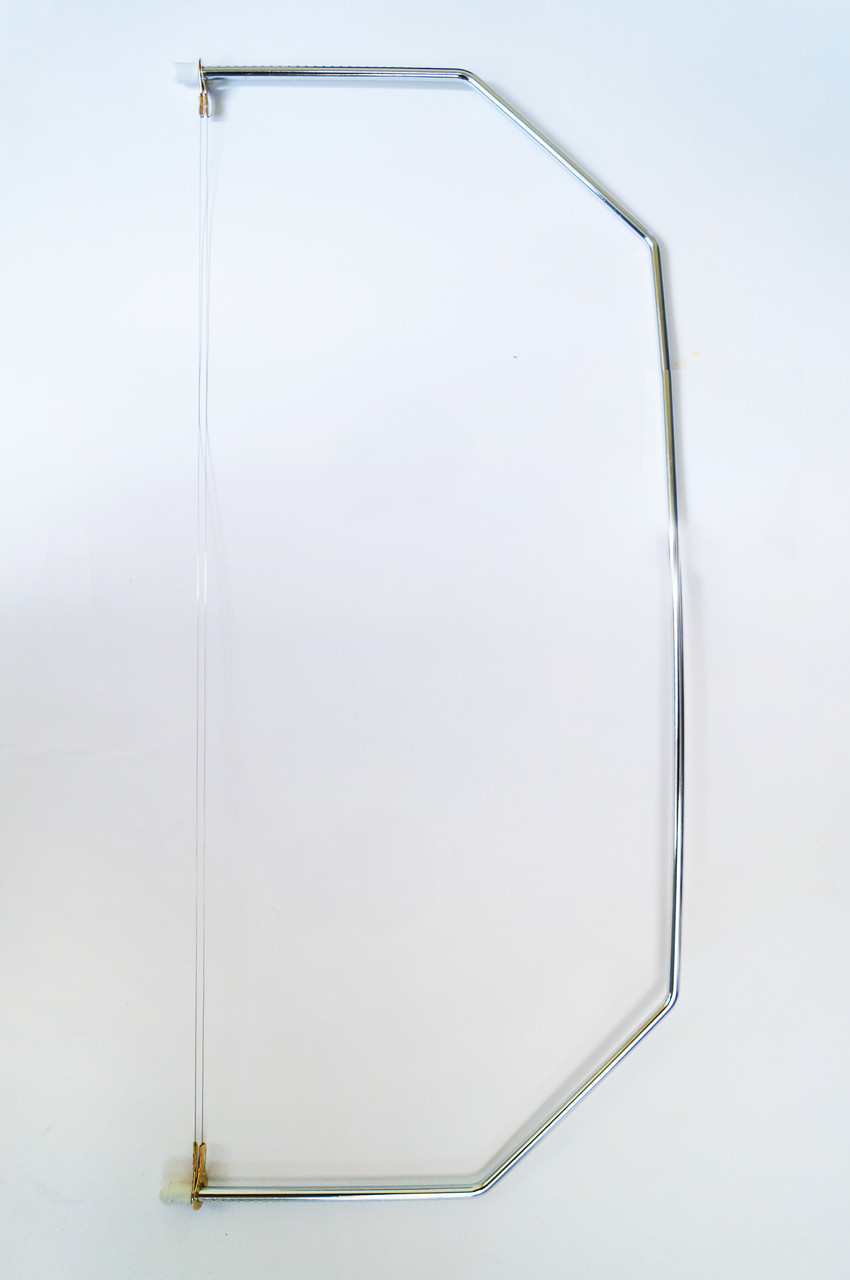 Струна для нарезки бисквита без ручки+запаска 40 см Галетте -04156