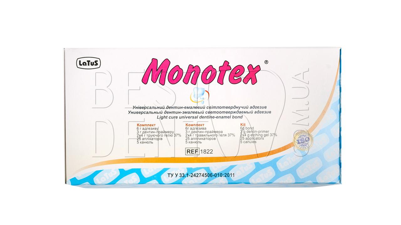 Monotex (Монотекс), набор