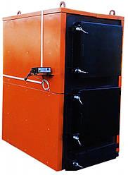 Твердотопливный котел Термобар КС-Т-200