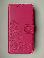 Чехол-книжка  Клевер для Xiaomi Redmi 4A