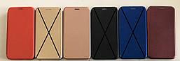 Чехол книжка Elite Case для Meizu Note 8