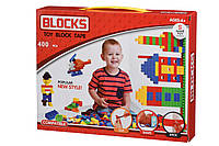 Конструктор Same Toy Block Tape 400 ед (804Ut)