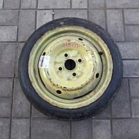 Диск колесный + шина 115 70 R14 докатка таблетка запаска